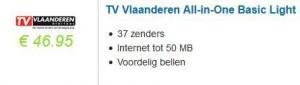 internet abonnement