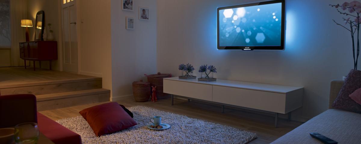 wifi in huis